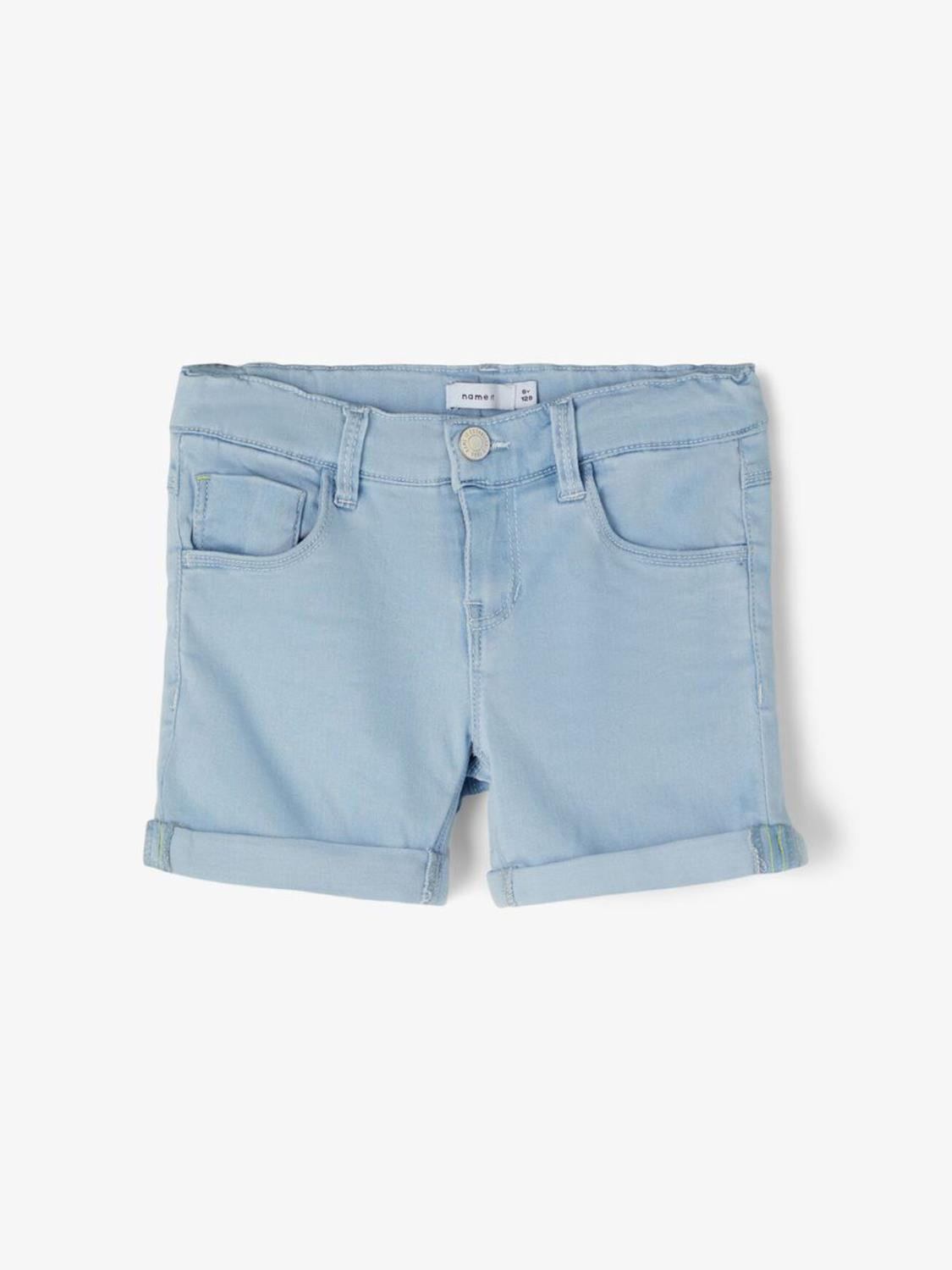SALLI SHORTS - NAME IT