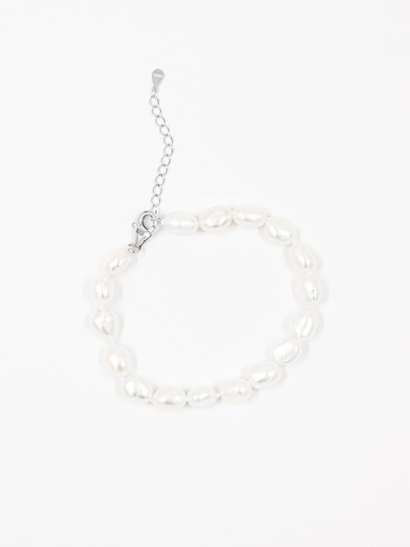 FRESHWATER PEARLS BRACELET - WHO IS SHE
