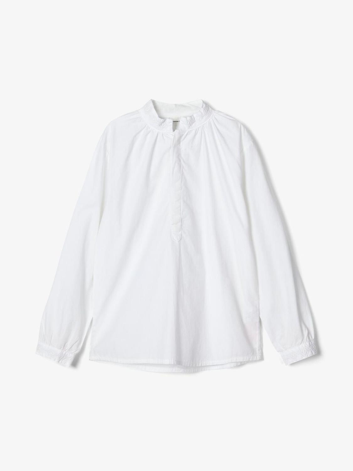 TOBY SHIRT - NAME IT