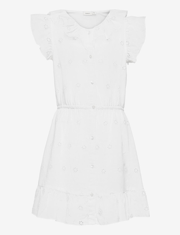 DORITA CAPSL DRESS - NAME IT
