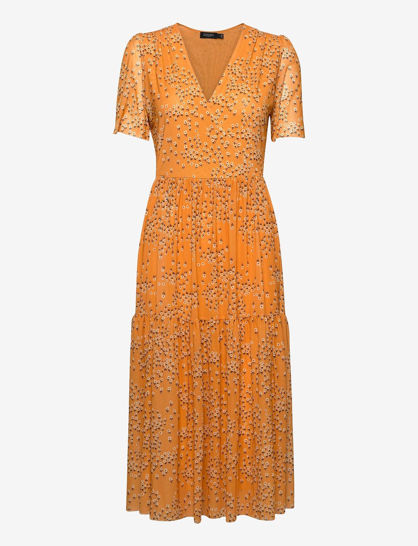 ALDORA DRESS - SOAKED IN LUXURY