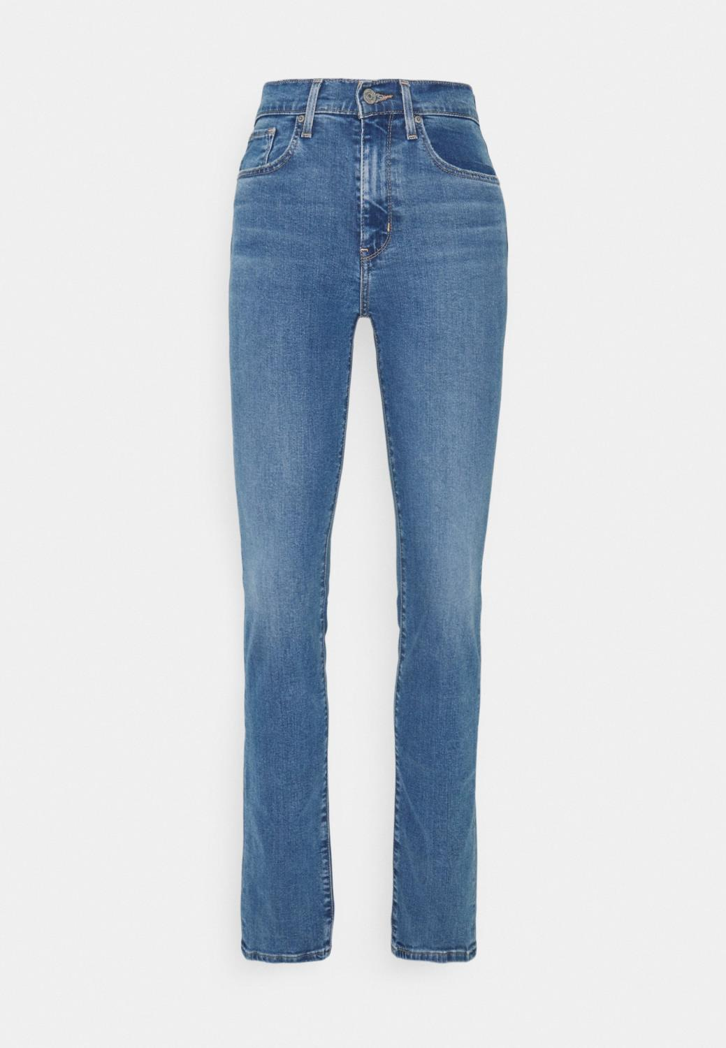 724 HIGH-RISE STRAIGHT RIO FROST - LEVIS