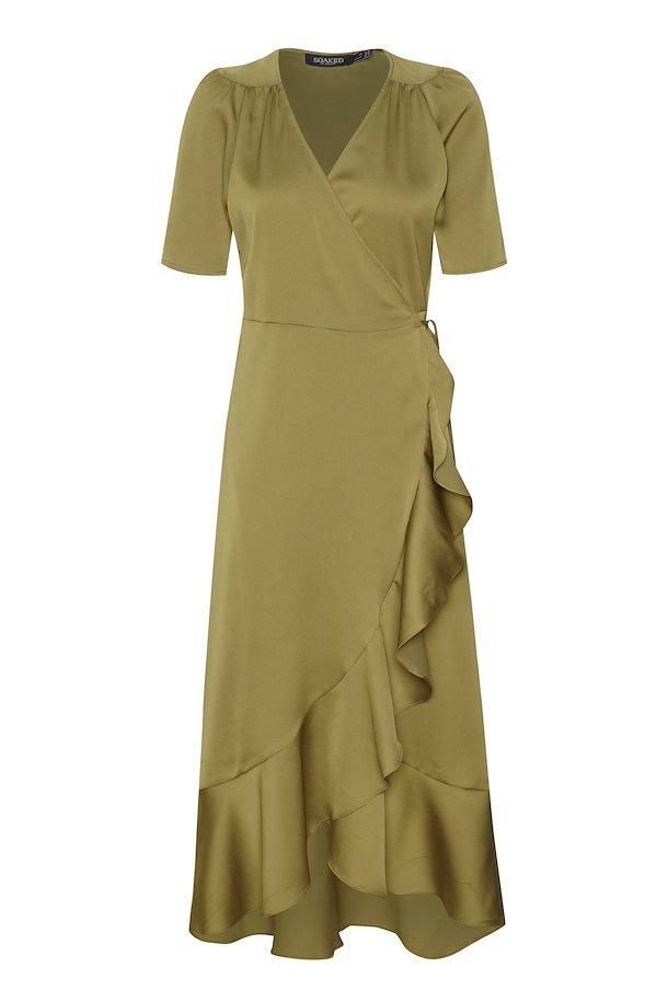 KARVEN DRESS - SOAKED IN LUXURY