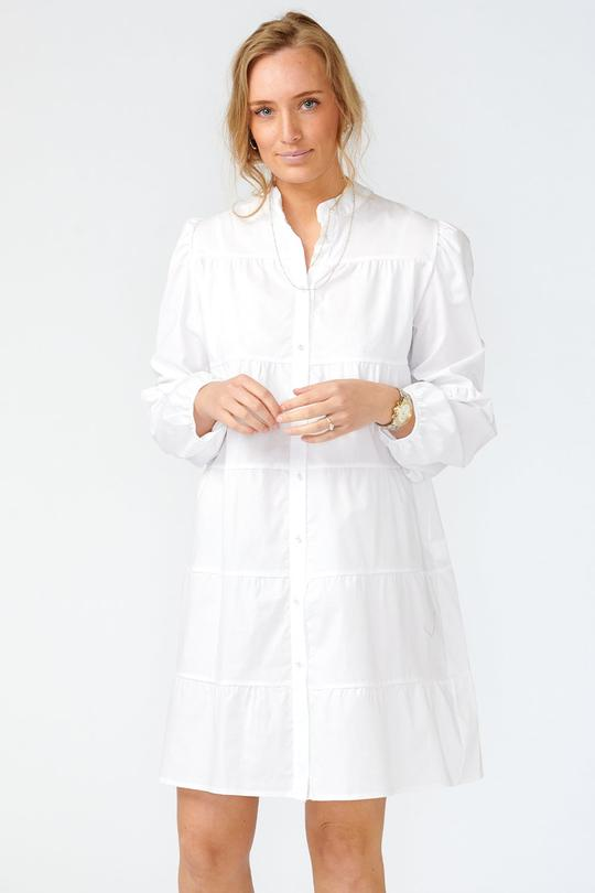 KIKI PEARL DRESS - NOELLA