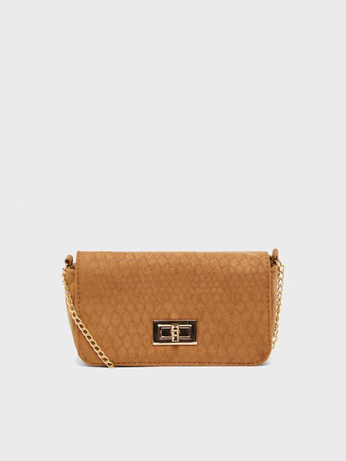 FIOLA CROSSOVER BAG - NAME IT
