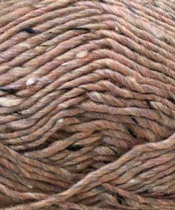 Lama-Tweed CaMaRose 6453 - Pudder