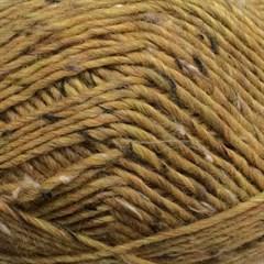 Lama-Tweed CaMaRose 6438 - Sennepsgul