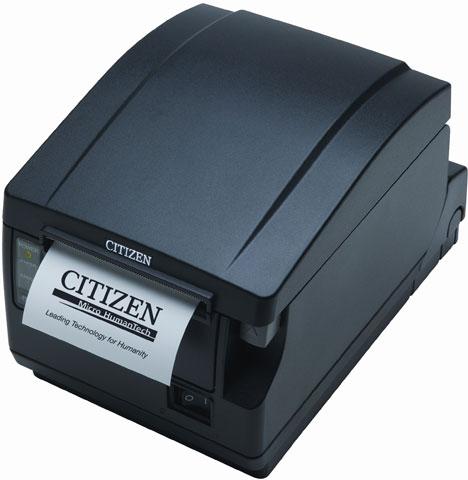 Citizen CT-S651 bongskriver