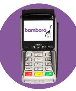 Leie av betalingsterminal - langtid (pr.terminal pr.mnd.)
