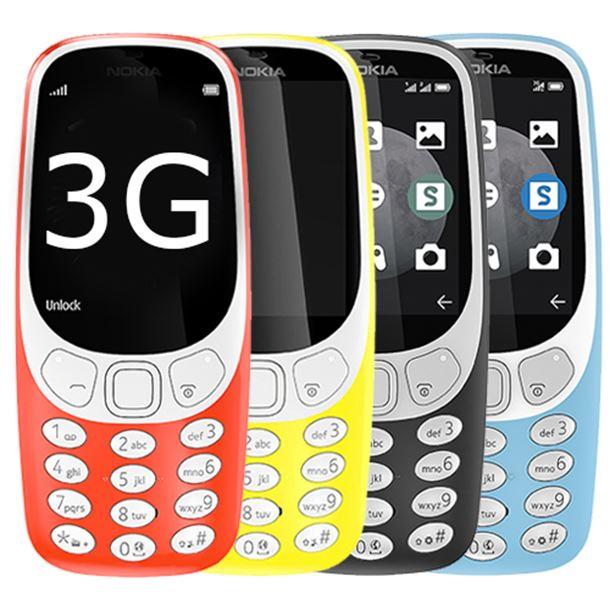 Nokia 3310 | FINN.no