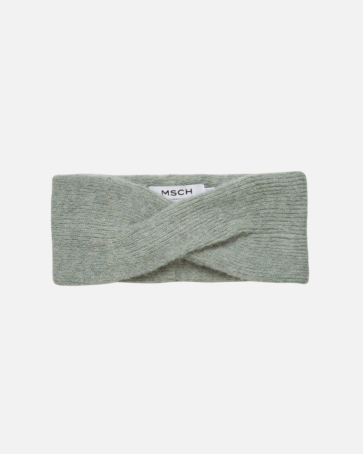 Kikki Alpaca Headband