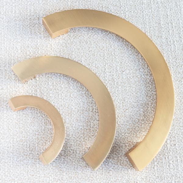 Crescent Håndtak M(9)