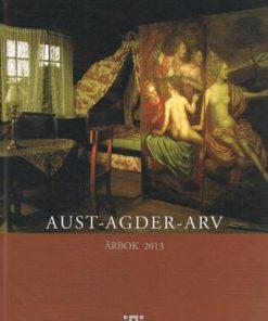 AUST-AGDER ARV 2013