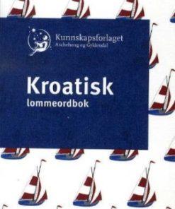 Kroatisk lommeordbok