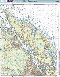 Kystkart Tromøysund