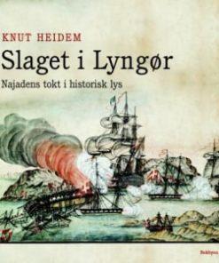 Slaget i Lyngør 1812