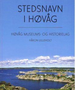 Stedsnavn i Høvåg