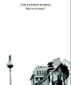 Hva er et essay?