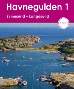 Havneguiden 1 Svinesund-Langesund