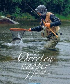 Ørreten napper - om aktivt markfiske i elver og vann