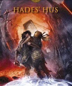 Gudene fra Olympos 4 - Hades' hus
