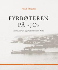 """Fyrbøteren på """"Jo"""""""
