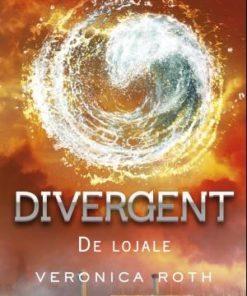 Divergent 3 - De lojale