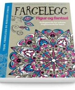 Fargelegg: Figur og fantasi