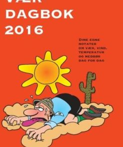 Værdagbok 2016