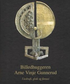 Billedhuggeren Arne Vinje Gunnerud