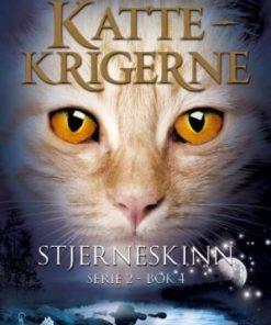 Kattekrigerne 2-4 : Stjerneskinn