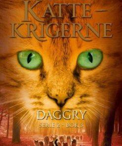 Kattekrigerne 2-3 : Daggry