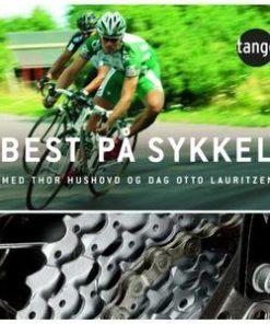 Best på sykkel