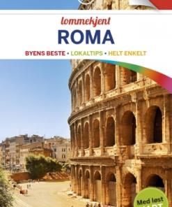 Roma Lonely Planet Lommekjent