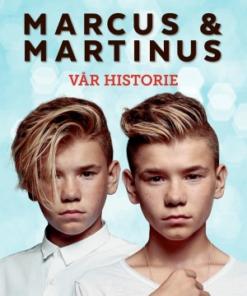 Marcus & Martinus - Vår historie