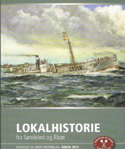 Lokalhistorie fra Søndeled og Risør