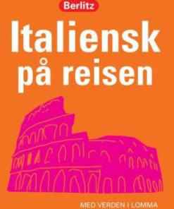 Berlitz parlør og ordbok - Italiensk på reisen