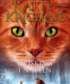 Kattekrigerne 4- 3: Hvisking i natten