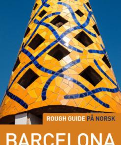 Barcelona - Rough Guide på norsk