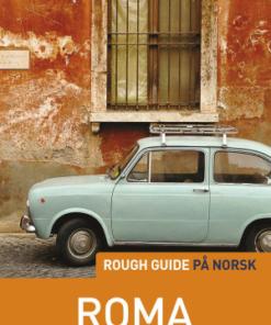 Roma - Rough Guide på norsk