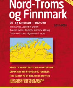 CK 5 Nord-Troms og Finnmark 2017-2018