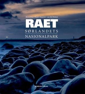 Raet - sørlandets nasjonalpark