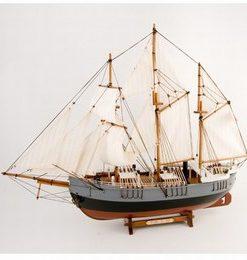 Skipsmodell Fram H55