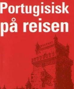 Berlitz parlør og ordbok: Portugisisk på reisen