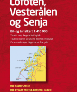 CK 6 Lofoten, Vesterålen og Senja