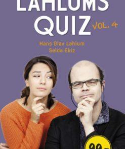 Lahlums Quiz vol. 4