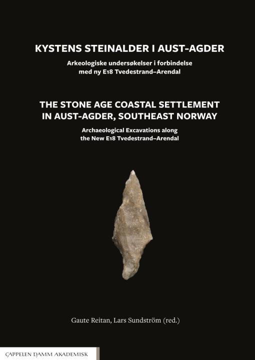 Kystens steinalder i Aust-Agder