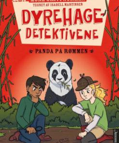 Dyrehagedetektivene 2. Panda på rømmen
