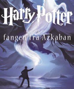 Harry Potter 3: Harry Potter og Fangen fra Azkaban