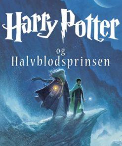 Harry Potter 6: Harry Potter og Halvblodsprinsen